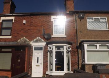 Thumbnail 2 bed terraced house for sale in Hamil Road, Burslem, Stoke On Trent, Staffordshire