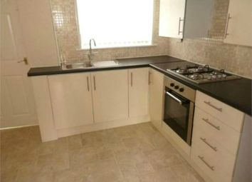 Thumbnail 2 bed semi-detached house to rent in Lambton Avenue, Delves Lane, Consett, Durham