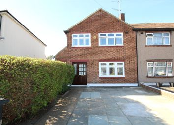 3 bed end terrace house for sale in Heather Way, Rise Park RM1