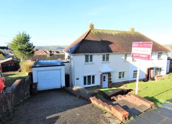Cuckmere Way, Brighton BN1. 2 bed semi-detached house for sale