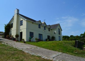 Thumbnail 4 bed detached house for sale in Flemingston, Vale Of Glamorgan