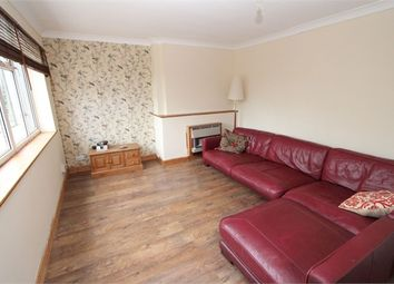 Thumbnail 3 bed flat to rent in Corbett Grove, Bounds Green, London