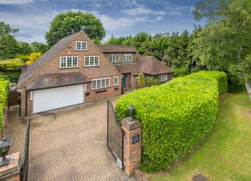4 bed detached house for sale in Nuns Walk, Wentworth, Virginia Water GU25