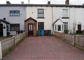 Thumbnail 2 bedroom terraced house to rent in Ashton Road East, Failsworth, Manchester