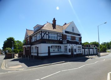 Thumbnail 2 bed flat to rent in Canterbury Road, Westgate-On-Sea