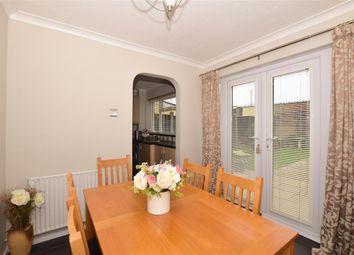 Thumbnail 3 bed end terrace house for sale in Felderland Drive, Maidstone, Kent