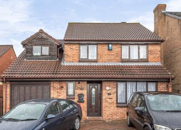 4 bed detached house for sale in Iris Close, Croydon CR0