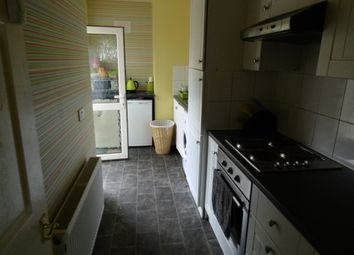 Thumbnail 3 bed end terrace house to rent in Treherne Road, Coventry