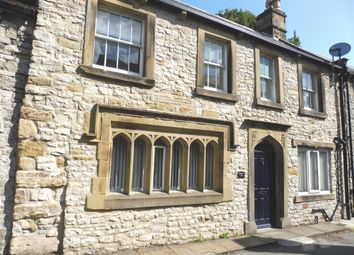 Thumbnail 3 bed cottage to rent in Pursglove Road, Tideswell, Buxton