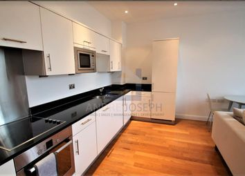 Thumbnail 2 bed flat to rent in Clapham Common South Side, Clapham South, London