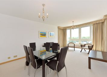 Thumbnail 2 bed flat to rent in Southacre, Hyde Park Crescent, London