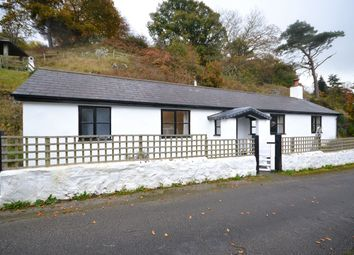 Thumbnail 2 bed cottage for sale in Bodran, Llanfair T.H