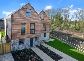 Thumbnail 4 bed semi-detached house to rent in Fulbeck Avenue, Worthing