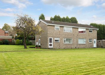 Thumbnail 1 bed flat for sale in Moorgate Chase, Rotherham