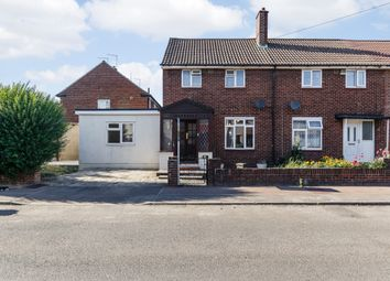 Thumbnail 3 bed end terrace house for sale in Felton Road, Barking, Essex