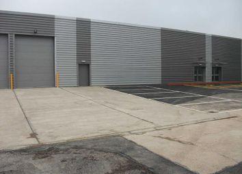 Thumbnail Warehouse to let in 31 Park Avenue Industrial Estate, Park Avenue, Sundon Park Road, Luton, Bedfordshire