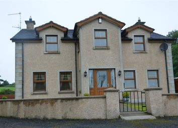 Thumbnail 4 bed detached house for sale in Bridge Road, Glarryford, Ballymena, County Antrim