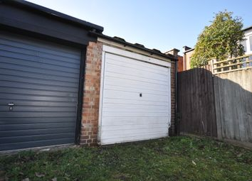Thumbnail Property for sale in Two Garages To The Rear Of, Ravenscroft Road, Chiswick