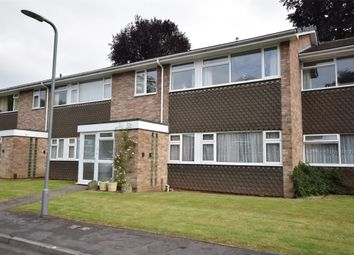 Thumbnail 2 bedroom flat for sale in Dragons Hill Court, Keynsham, Bristol