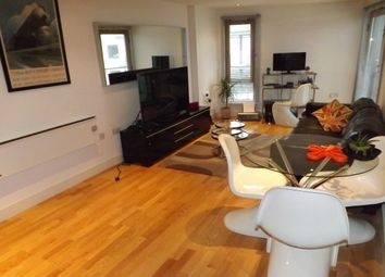 Thumbnail 1 bed flat to rent in Crozier House, Leeds Dock, City Centre