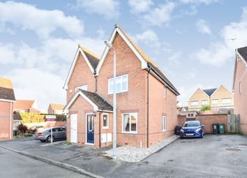 2 bed semi-detached house for sale in Comma Close, Braintree CM7