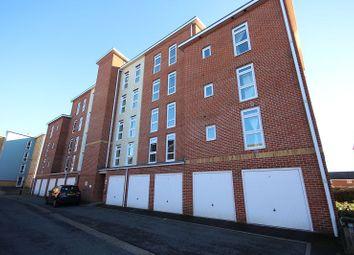 Thumbnail 2 bed flat for sale in Flat 9, 34 Billys Copse, Havant PO95Dj