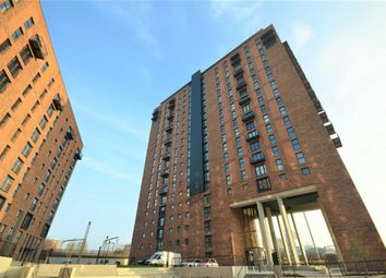 Thumbnail 2 bedroom flat to rent in Wilburn Basin, Salford, Salford, Greater Manchester