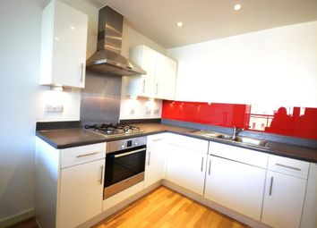 Thumbnail 2 bed property to rent in Taywood Road, Northolt