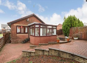 Thumbnail 2 bed bungalow for sale in Campsie Road, Lindsayfield, East Kilbride