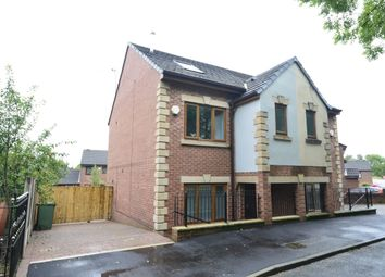 Thumbnail 4 bedroom semi-detached house for sale in Ivanhoe Street, Farnworth, Bolton