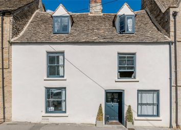Thumbnail 4 bed terraced house for sale in Gumstool Hill, Tetbury, Gloucestershire