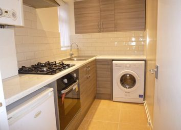 Thumbnail 1 bed flat to rent in Old Bedford Road, Luton, Bedfordshire