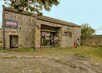 Thumbnail Barn conversion for sale in Water Street, Grassington, Skipton