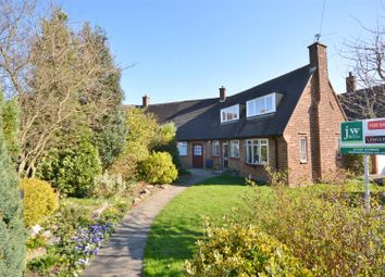 Thumbnail 3 bed semi-detached house for sale in South Close, Chiswell Green, St. Albans