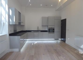 Thumbnail 2 bed flat to rent in Frances Drive, Dunstable