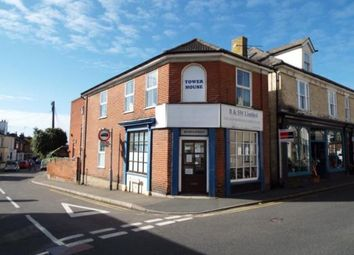 Thumbnail 2 bed flat for sale in Brightlingsea, Colchester, Essex