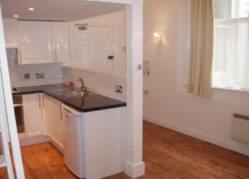 Thumbnail 1 bedroom flat to rent in Cogan Chambers, Exchange Court, Hull