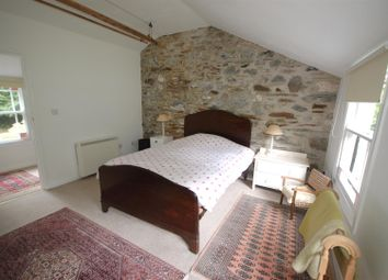 Thumbnail 3 bed cottage for sale in Glas Pwll, Machynlleth