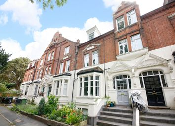 Thumbnail 2 bedroom flat for sale in Adelaide Avenue, Brockley, London