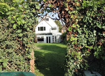 Thumbnail 4 bedroom detached house for sale in Granby Avenue, Harpenden