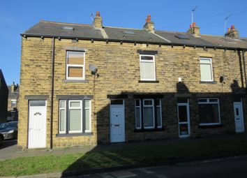 Thumbnail 2 bed terraced house for sale in Oakroyd Terrace, Stanningley, Pudsey