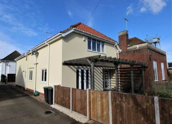 Thumbnail 4 bed property for sale in Barking Road, Needham Market, Ipswich