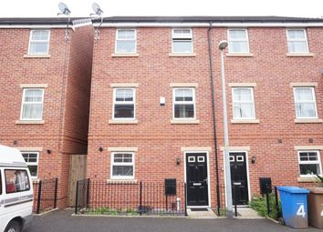 Thumbnail 3 bed semi-detached house for sale in Bowfell Close, Manchester