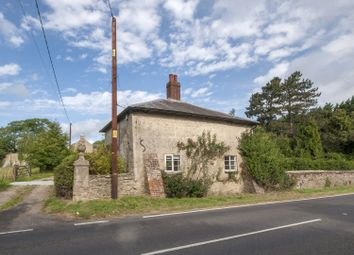 Thumbnail 2 bed cottage to rent in Cold Harbour, Stadhampton, Oxford