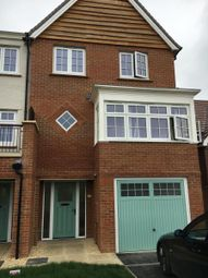 Thumbnail 6 bed shared accommodation to rent in Great Clover Leaze, Bristol