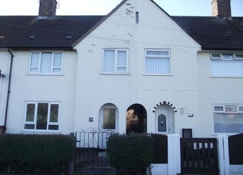 Thumbnail Terraced house to rent in Mossbrow Road, Liverpool