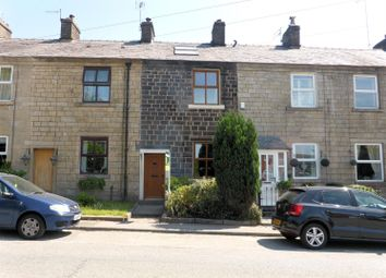 Thumbnail 2 bed terraced house for sale in Whalley Road, Ramsbottom, Bury