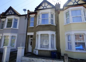 Thumbnail 1 bed flat for sale in Rochford Avenue, Westcliff-On-Sea