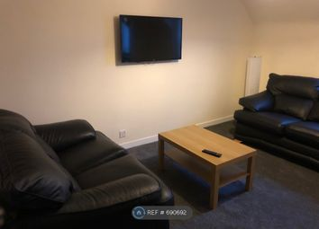 Thumbnail 1 bedroom flat to rent in Porthenry Road, Peterhead