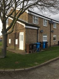 Thumbnail 2 bedroom flat to rent in Poplar Court, Sutton-On-Hull, Hull